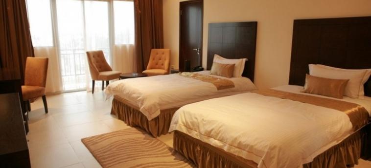 Mikhael's Hotel: Activities BRAZZAVILLE