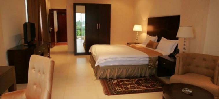 Mikhael's Hotel: Apartment Nettuno BRAZZAVILLE