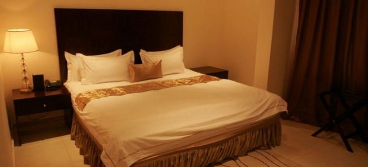 Mikhael's Hotel: Overview BRAZZAVILLE