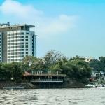 Hotel Radisson Blu M'Bamou Palace