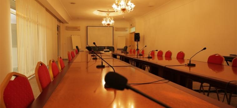 Hotel Marina Residence: Meeting Room BRAZZAVILLE