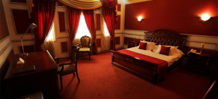 Hotel Marina Residence: Room - Double BRAZZAVILLE