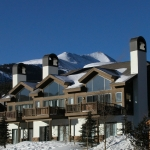ONE BRECKENRIDGE PLACE TOWNHOMES 3 Stars