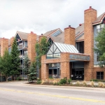 Hotel River Mountain Lodge By Wyndham Vacation Rentals