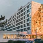 BEST WESTERN HOTEL BREMEN EAST 3 Etoiles