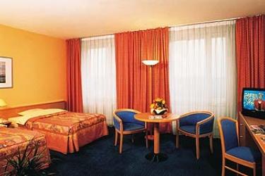 Star Inn Hotel Bremen Columbus: Chambre BREME