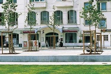 Star Inn Hotel Bremen Columbus: Extérieur BREME
