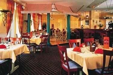 Star Inn Hotel Bremen Columbus: Restaurant BREME