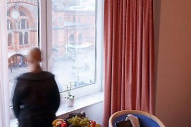 Star Inn Hotel Bremen Columbus: Room - Guest BREME