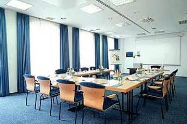Star Inn Hotel Bremen Columbus: Salle de Conférences BREME
