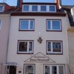 Pension Haus Neustadt