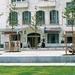 Star Inn Hotel Bremen Columbus