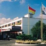 Hotel Novotel Wroclaw City