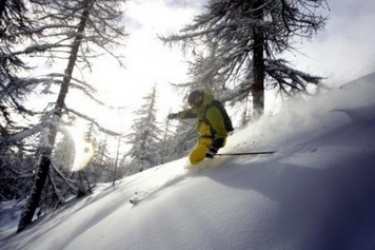 Soleil Vacances Parc Hotel Residence: Activities BRIANCON