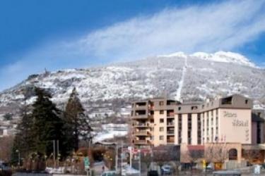 Soleil Vacances Parc Hotel Residence: Exterior BRIANCON