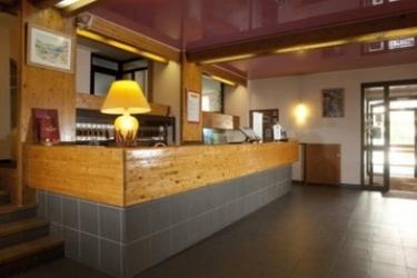 Soleil Vacances Parc Hotel Residence: Reception BRIANCON