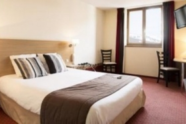 Soleil Vacances Parc Hotel Residence: Room - Double BRIANCON