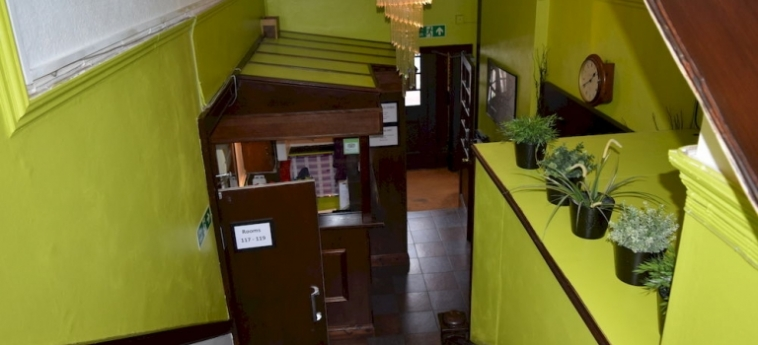 Windmill Guest House: Bar BRIDLINGTON