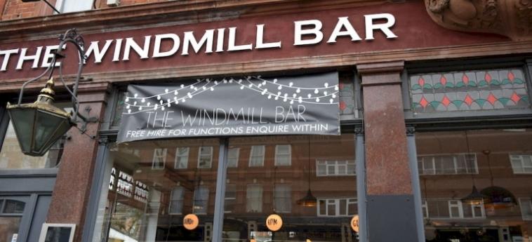 Windmill Guest House: Zimmer Junior Suite BRIDLINGTON