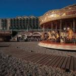 Hotel Jurys Inn Brighton Waterfront