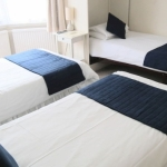 THE KELVIN GUEST HOUSE 4 Stars