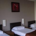 NEW COSMOPOLITAN HOTEL 2 Stars