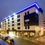 Hotel Jurys Inn Brighton
