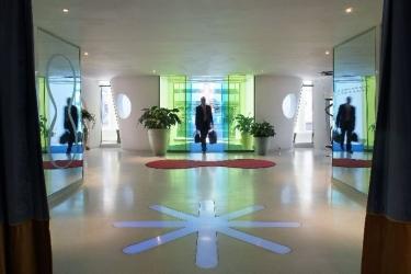 Myhotel Brighton: Lobby BRIGHTON