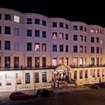 Landsdowne Place Hotel & Spa