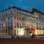 ROYAL ALBION HOTEL BRIGHTON 3 Sterne