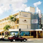 Hotel Metropolitan Motor Inn