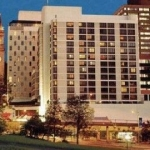 Hotel Mercure Brisbane King George Square
