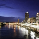 Hotel Mercure Brisbane
