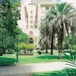 ADINA APARTMENT HOTEL BRISBANE ANZAC SQUARE 4 Sterne