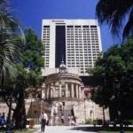 Hotel Sofitel Brisbane Grand Central