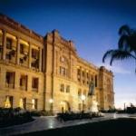Hotel Conrad Treasury