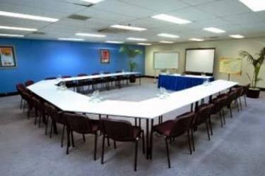 Hotel George Williams: Konferenzsaal BRISBANE - QUEENSLAND