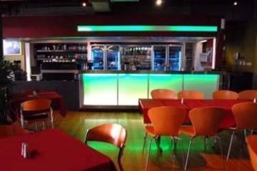 Hotel George Williams: Lounge Bar BRISBANE - QUEENSLAND