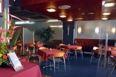 Hotel George Williams: Restaurant BRISBANE - QUEENSLAND