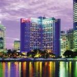 Hotel Stamford Plaza Brisbane