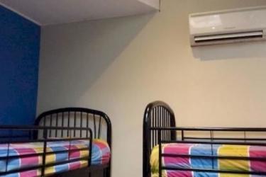 Hotel Cloud 9 Backpackers: Wohnzimmer BRISBANE - QUEENSLAND