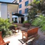 Hotel Travelodge Garden City