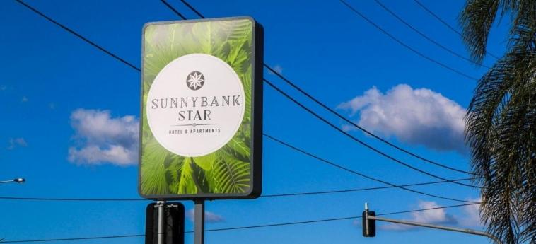 Sunnybank Star Hotel & Apartments: Detail BRISBANE - QUEENSLAND
