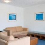 Hotel Bridgewater Terraces