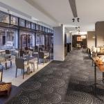 Hotel Pullman Brisbane King George Square