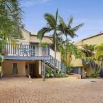Hotel Econolodge City Palms