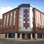 Hotel Bristol Central Mitchell Lane
