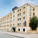 Hotel Travelodge Bristol Central