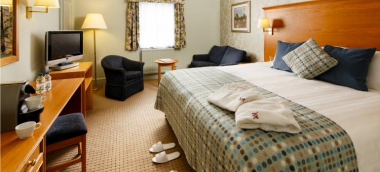 Mercure Bristol North The Grange Hotel: Room - Double BRISTOL