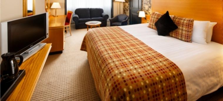 Mercure Bristol North The Grange Hotel: Room - Family BRISTOL